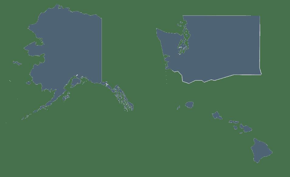 Northwest & Pacific Rim Region