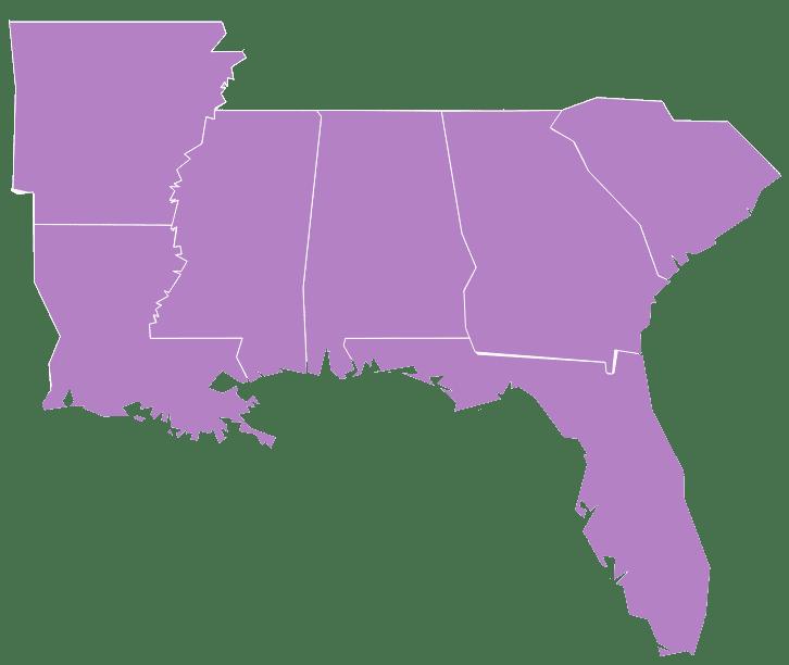 Southeast Region