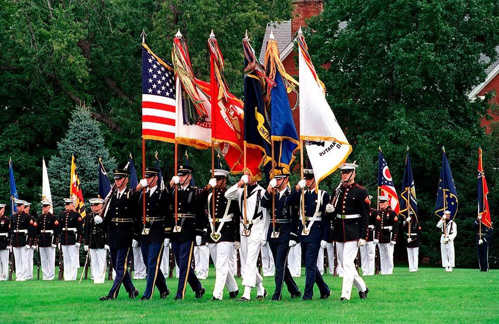 Military Food Broker USA